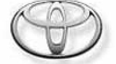 Toyota обошла General Motors по числу проданных автомобилей