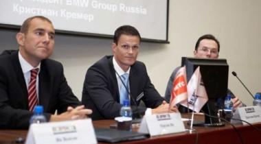BMW Group Russia поддержал проект «Дистанционное образование»