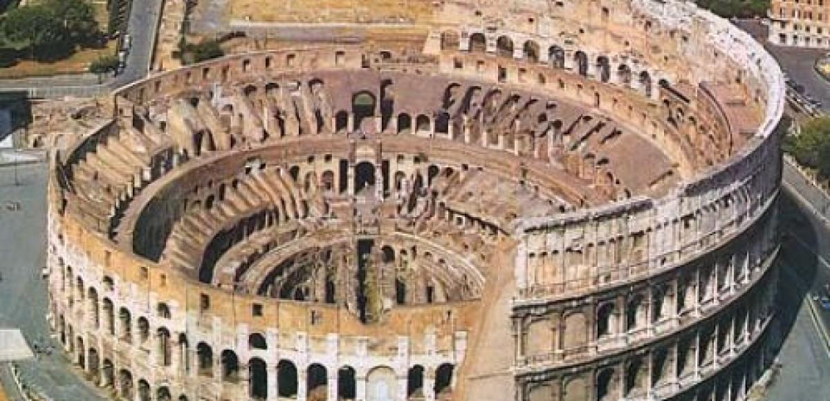 Берни Экклстоун: Гран-При в Риме возможно в 2013 году