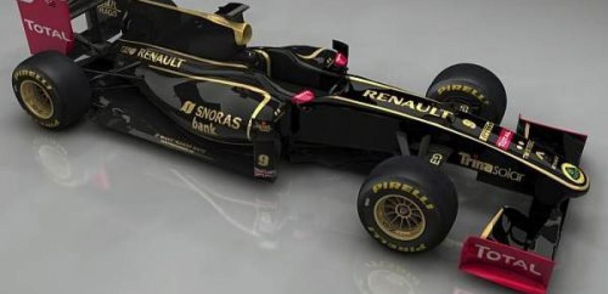 Презентация Renault он-лайн в Интернете