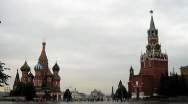 В выходные дни в Москве ограничивается движение транспорта