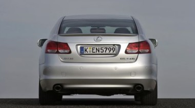 Toyota отзывает на доработку 4 тысячи автомобилей Lexus, проданных в России