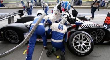 Peugeot — новый победитель «Ле Мана»