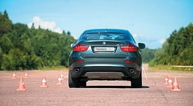 BMW запускает в России программу по продажам автомобилей с пробегом