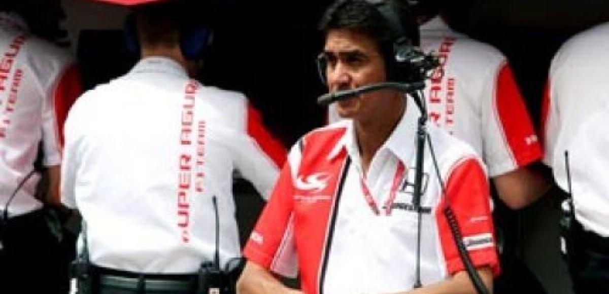 Агури Сузуки: Уход Honda плохой пример для других команд