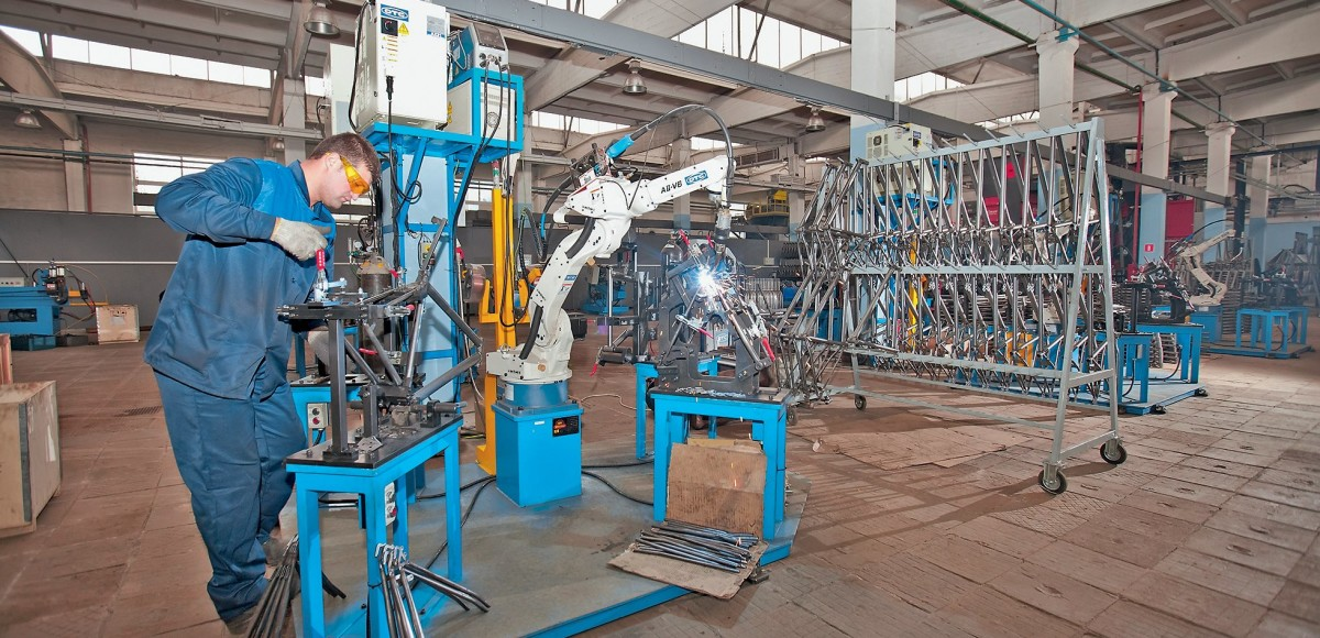 Завод Стелс. Подъем мануфактуры