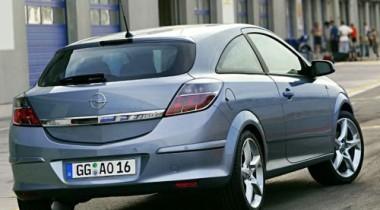 На калининградском «Автоторе» будут собирать Opel Astra