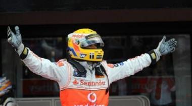 Гран-При Испании. Первая тренировка. Результаты