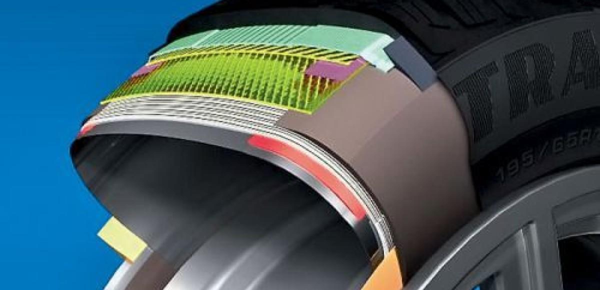 Goodyear UltraGrip 8. Потомок «самой безопасной»