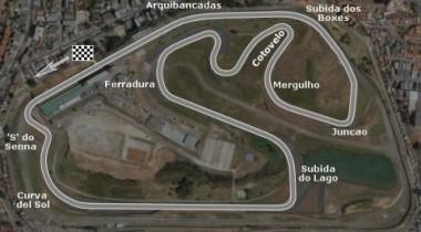 На Гран-При Бразилии у пилотов не будет права на новый двигатель