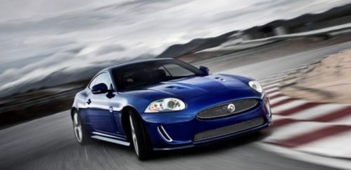 Jaguar делает клиентам два эксклюзивных предложения
