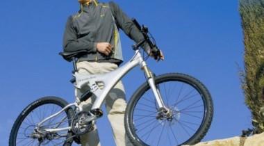 Автомобильные велосипеды