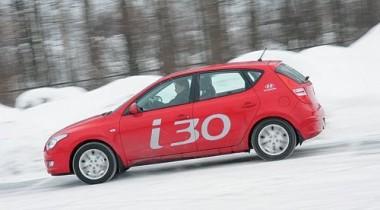 У Hyundai i30 появилась модификация с 6-ступенчатой МКПП