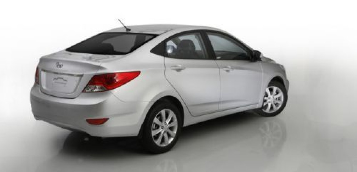 Hyundai Solaris включен в программу утилизации