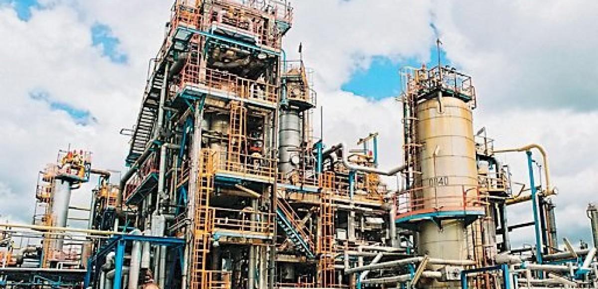 НПЗ ExxonMobil. Такие разные платформы