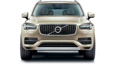 Volvo XC90. Особенности, характеристики, цена