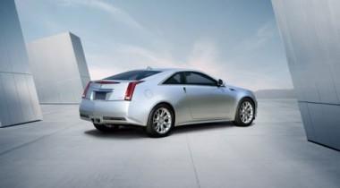 На заводе «Автотор» в Калининграде стартовал выпуск седана Cadillac CTS