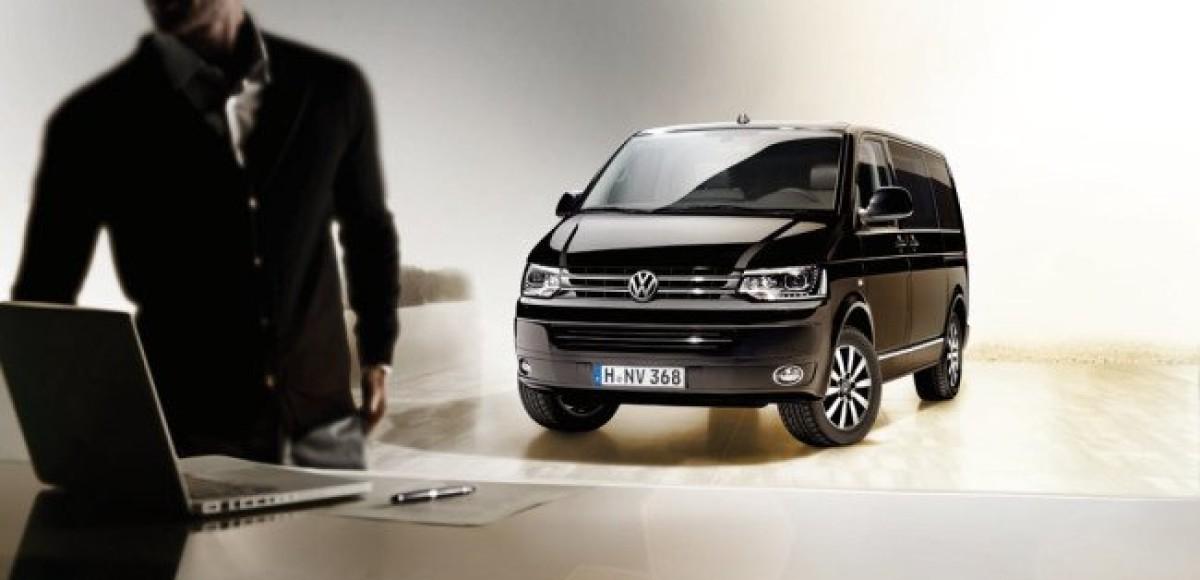 В канун Нового года Volkswagen вновь бьет рекорды продаж