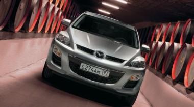 Mazda рассмотрит возможность строительства завода в Приморском крае