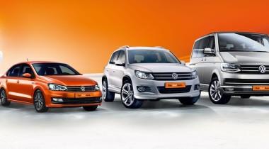 Volkswagen дает год гарантии на подержанные машины