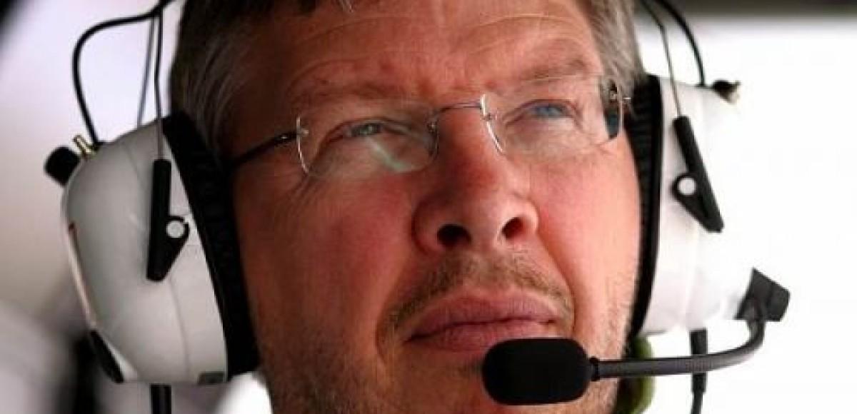 Росс Браун: «Мы надеемся, что Алонсо будет у нас»