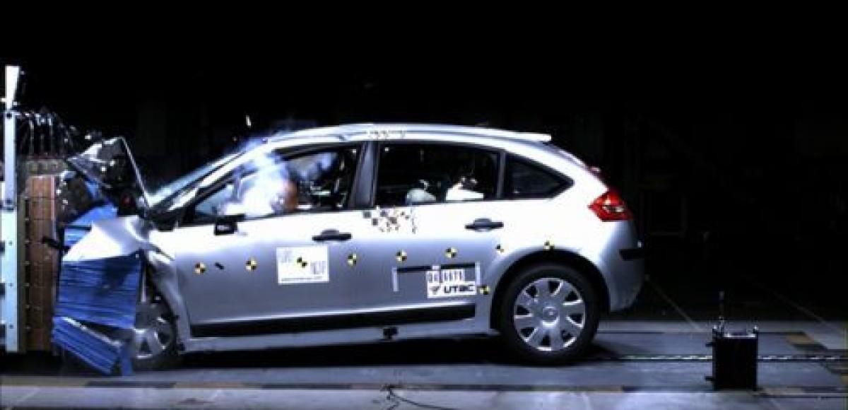 Euro NCAP внедряет новую систему оценки безопасности