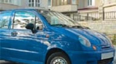 Продажи Daewoo выросли на 40%. За две недели
