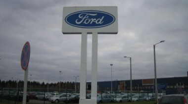 «Форд Всеволожск». Ни войны, ни мира