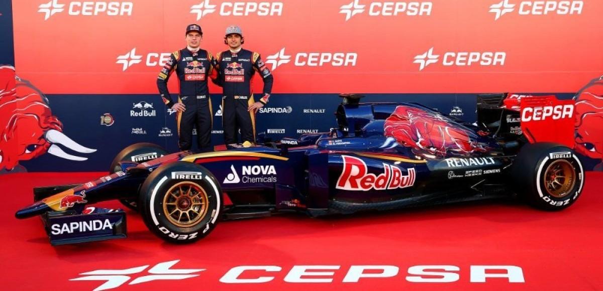 Перед битвой: что команды «Формулы-1» показали в Хересе