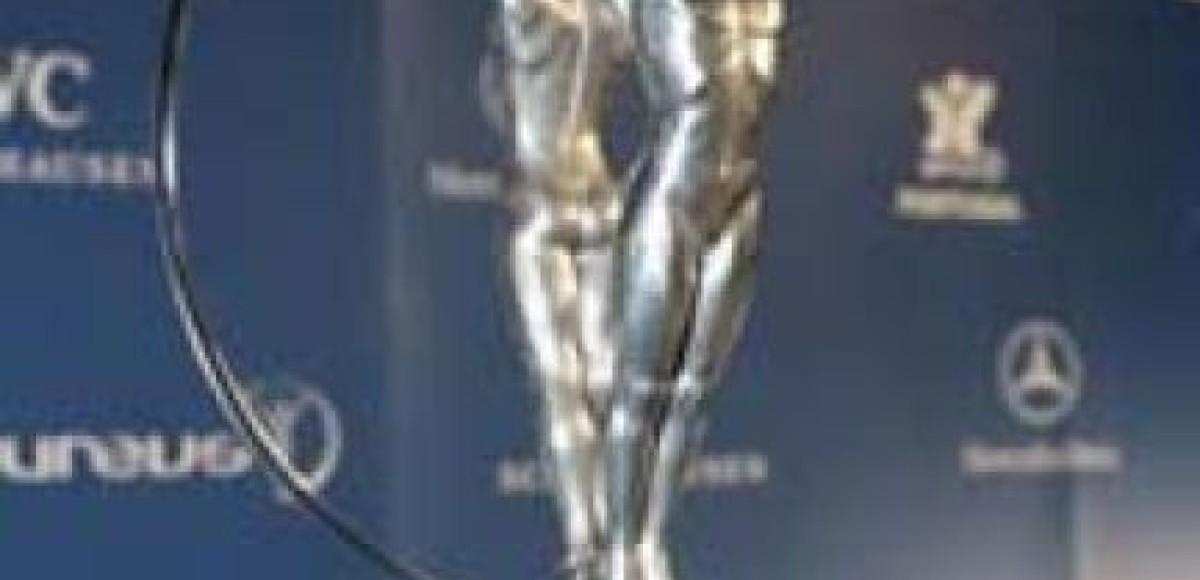 Кими и Льюис номинированы на международную спортивную награду Laureus