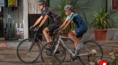 Велосипеды Сube. Безграничное разнообразие