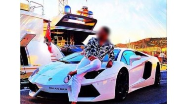 Мексиканского наркобарона выдали его суперкары