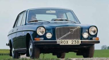 Volvo 164. Сенсация с 40-летней историей