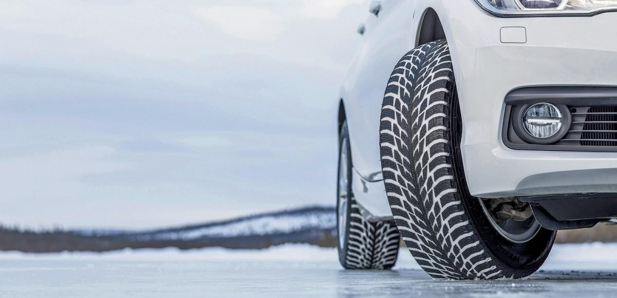 Нордические и быстрые: зимние шины Nokian Hakkapeliitta R3 / R3 SUV