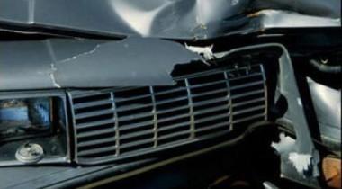 В Петербурге задержали психа, уродующего автомобили