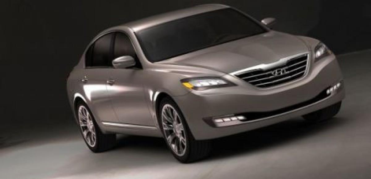 Hyundai Motor. Музыка высоких сфер