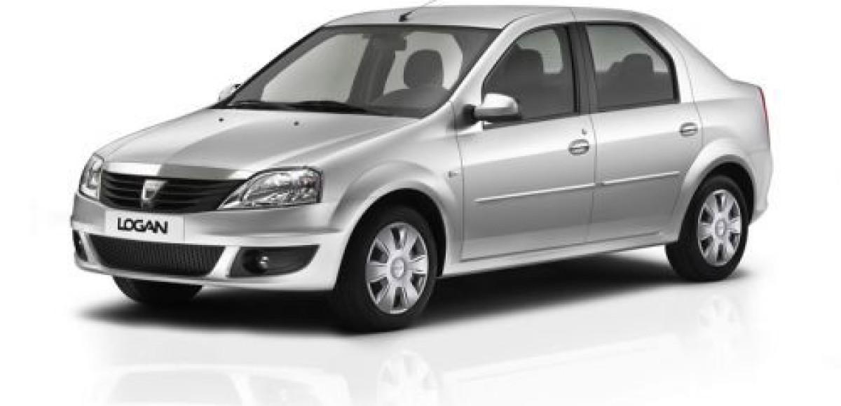 Dacia Logan. Перемены к лучшему