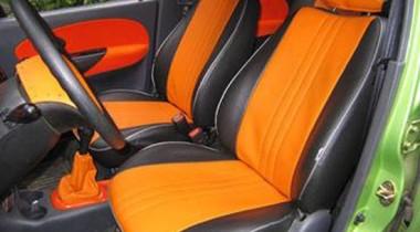 Как выбрать чехлы на сиденье автомобиля
