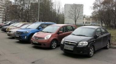 Volkswagen Passat. Автомобиль с именем