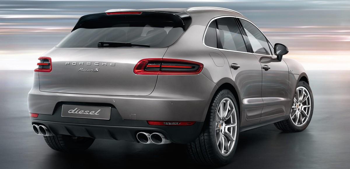 Porsche дает беспроцентный кредит и Каско в подарок