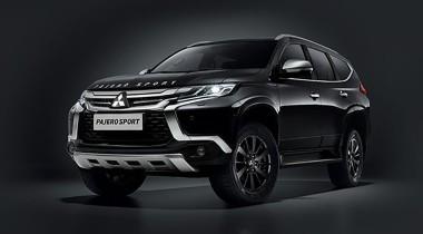 Mitsubishi Pajero Sport получил спецсерию в честь новой серии «Терминатора»