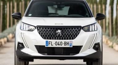 Новый Peugeot 2008 приедет в Россию весной