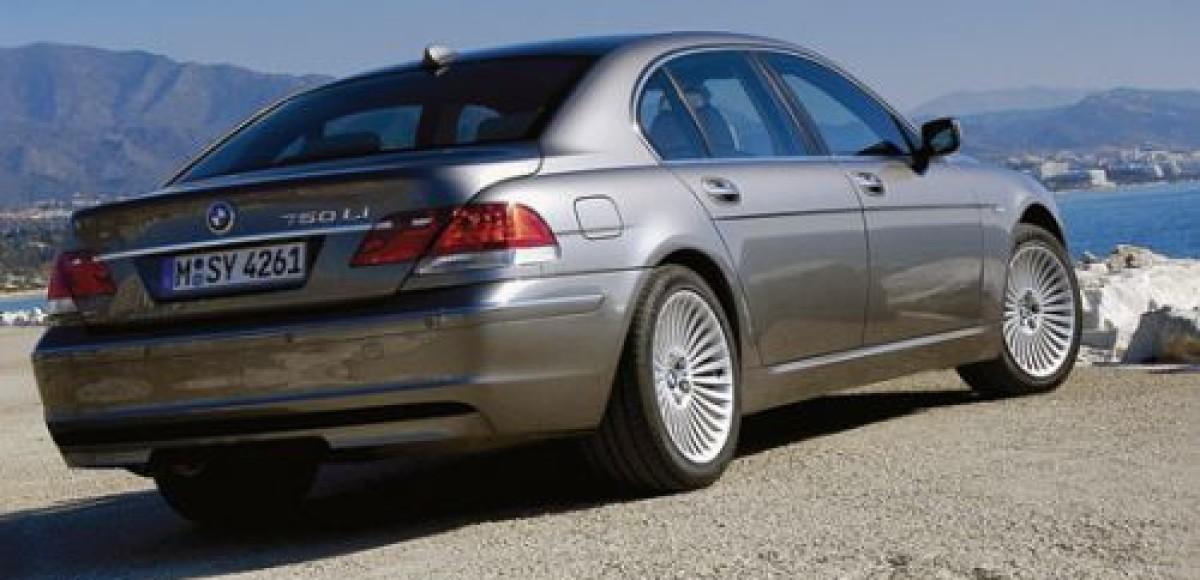 Техасец захоронил свой BMW, чтобы получить страховку