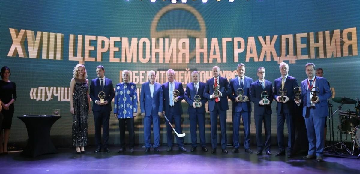 Названы лучшие коммерческие автомобили года в России