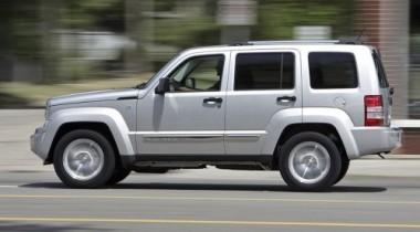 В продаже появился 2008 Jeep Cherokee