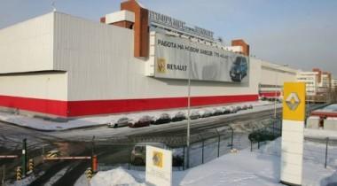 В 2011 году завод «Автофрамос» выйдет на полную мощность