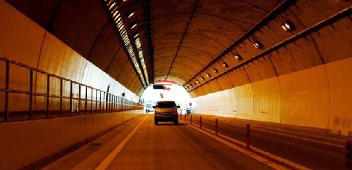 В столице появится тоннель на восемь полос