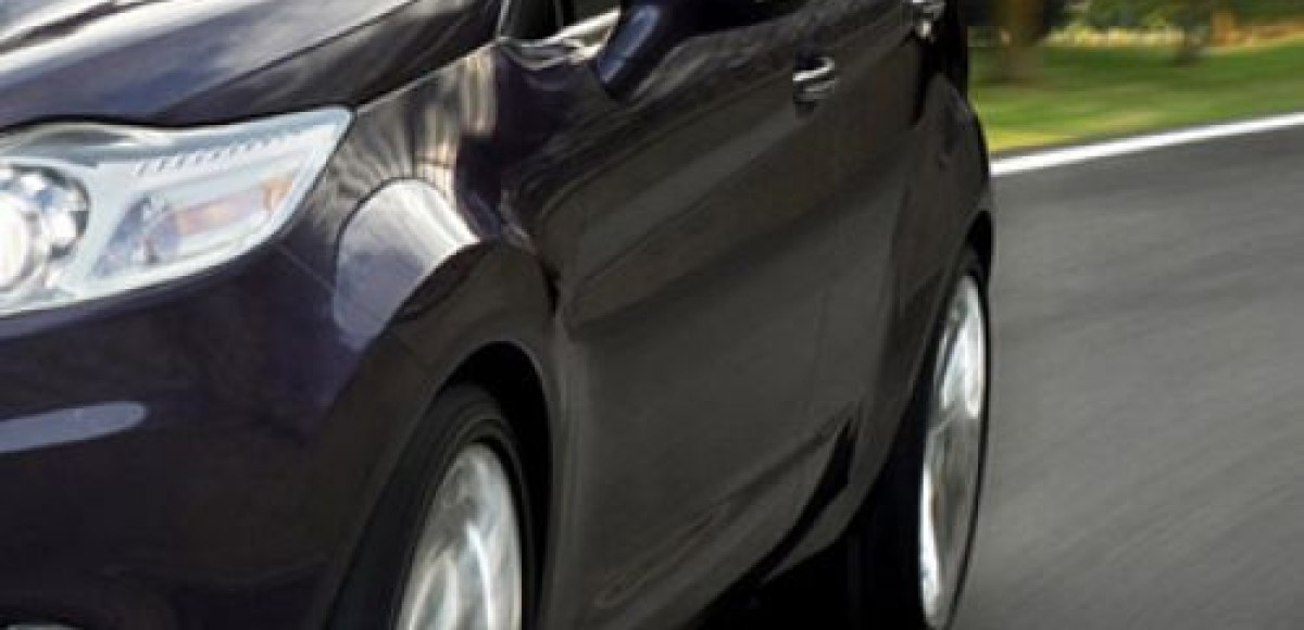 2011 Ford Focus. Универсальный солдат