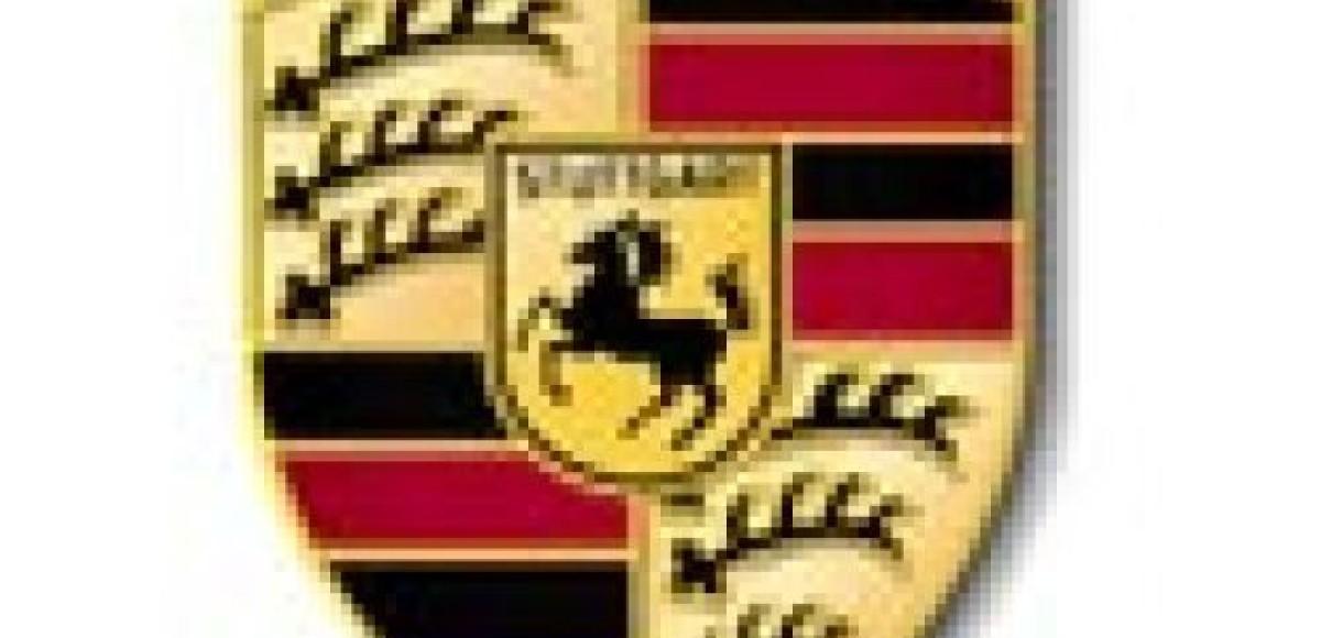 Porsche выплатит рабочим премию в размере €5200