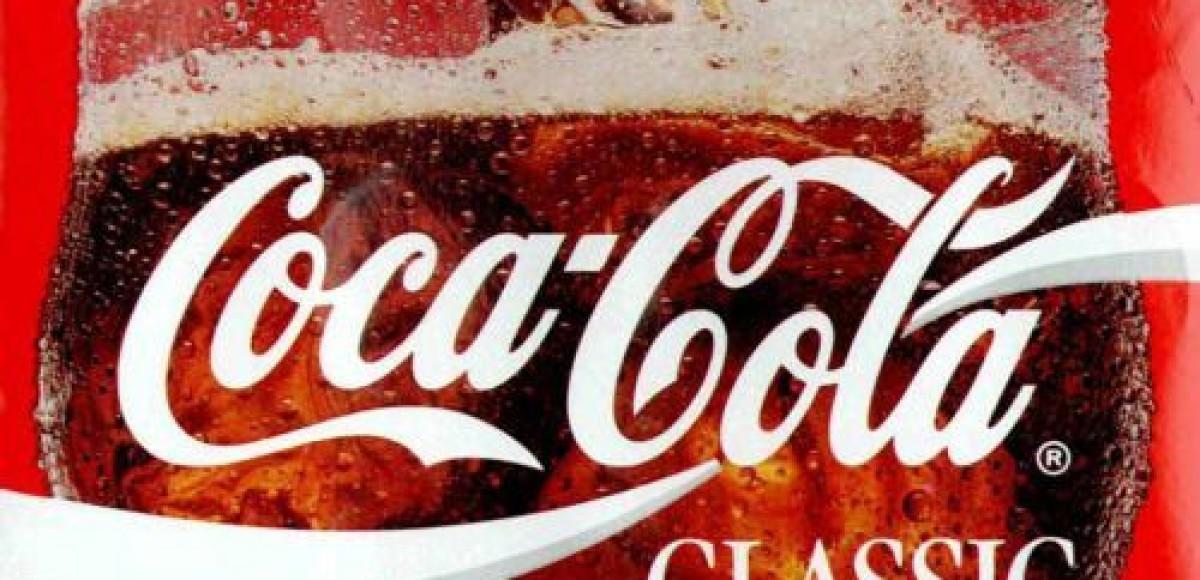 Новые слухи вокруг Coca-Cola